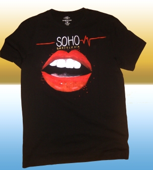 WWW.SOHOBARCELONA.COM