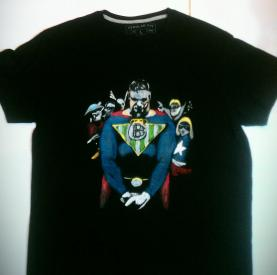 camiseta super Betis