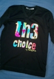 th3 choice