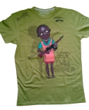 stop child soldier