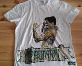 Pacquiao t-shirt