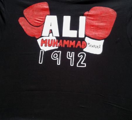 Camisetas personales