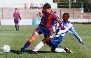 Final Copa Cataluña