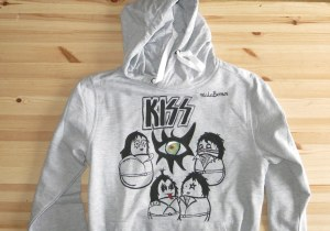 KISS ROCK